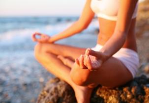 Медитация на восстановление энергии и расслабление